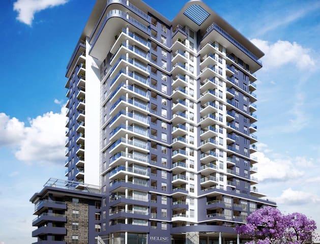 Belise Apartment