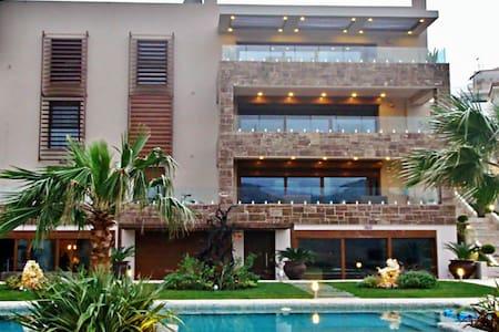 Exotic Villa (126618) - Ntrafi - Vila