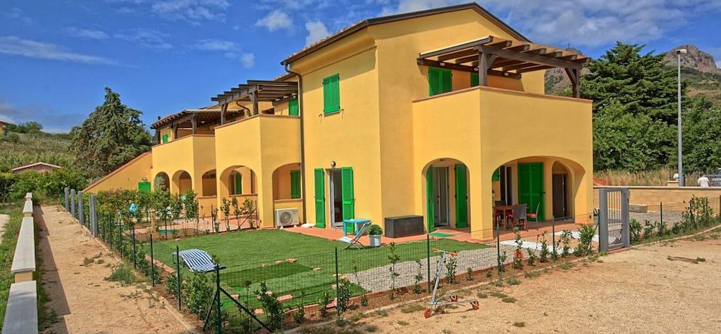 Affitto Elba - Porto Azzurro - Appartement