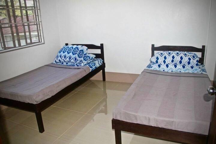 Pedro's Apartment, Hilongos, Leyte, Philippines