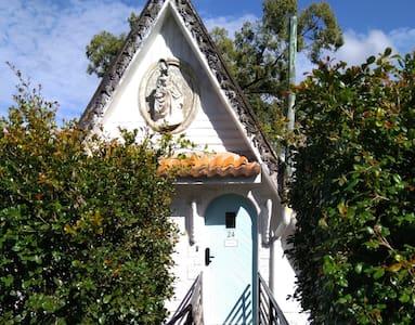 Loft Suite in Brisbane's Iconic Fairy House