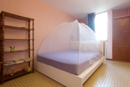 """la chambre """"sweety"""" - Fort-de-France"""