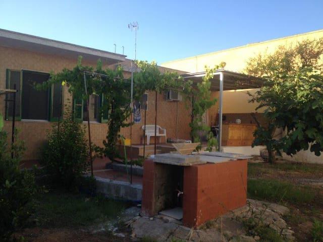Villa 50m de la Mer, 100m Plages Sablonneuses - Torre Rinalda - Villa