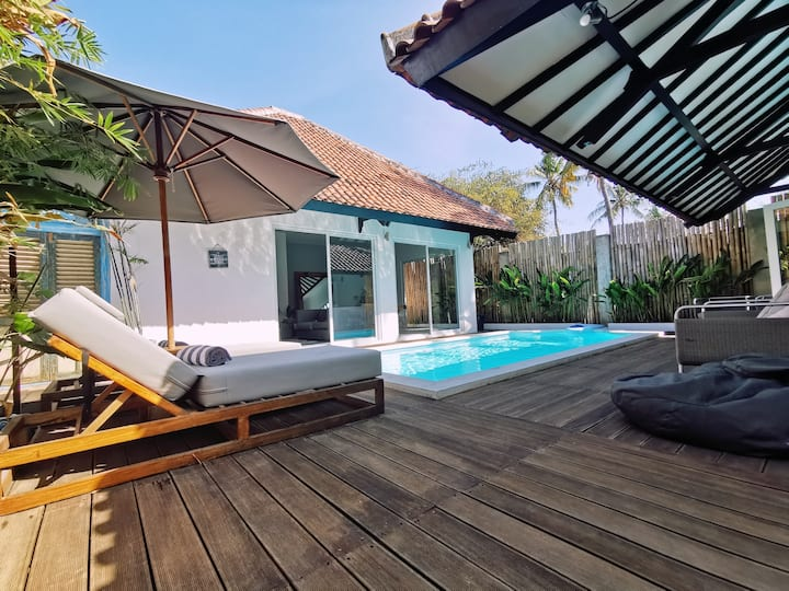 Solitude Gili Air, Private Pool Villa
