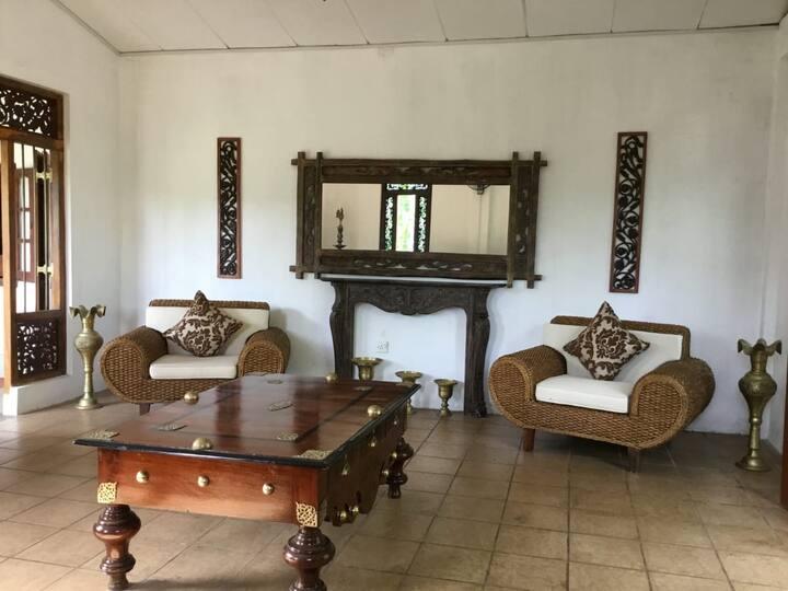 Kotakadeniya Villa