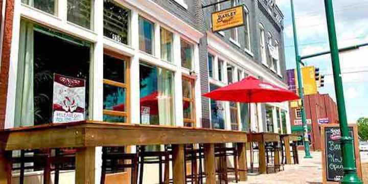 Cityscape2A-Private Room A-Fun Area-City Life