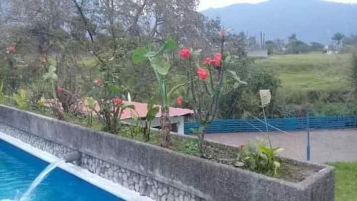 Cabaña Gaty 27278 21129 Orizaba