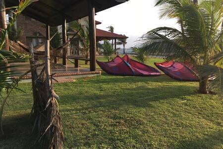 Beach house - Casa de praia - kitesurf - Guajiru