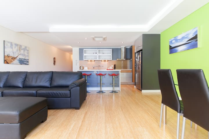 Modern CBD apartment - Perth - Apartamento
