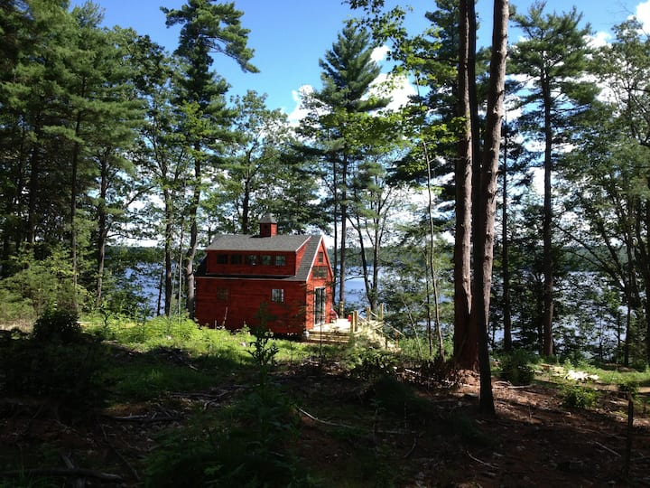 Moon Country - Rustic Camp Getaway