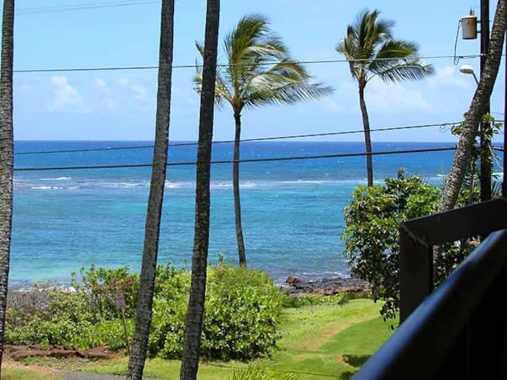 Fabulous Ocean View Prince Kuhio 303