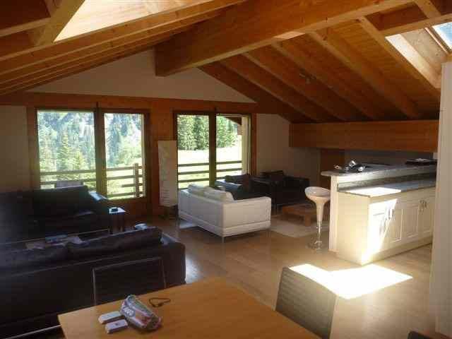Les Crosets, appartement luxueux - Val d'Illiez - Huoneisto