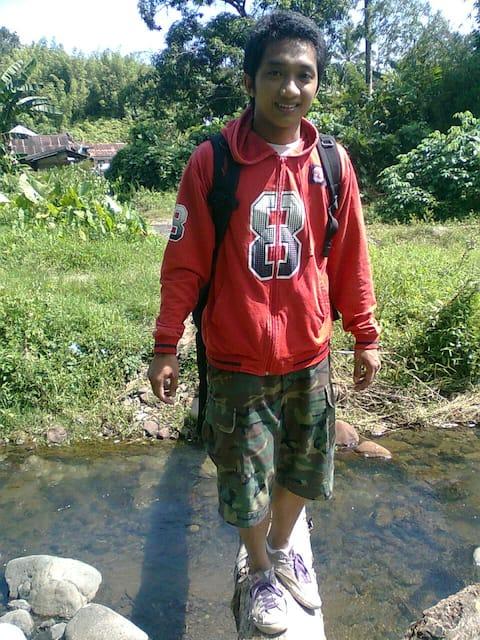 Desa Keang