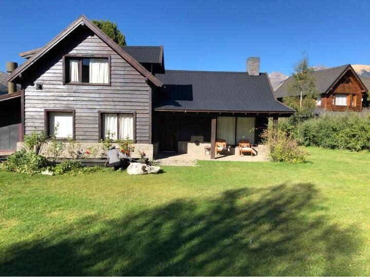 Casa Bella Vista en Arelauquen