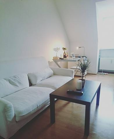 Clean room, near Central Station - Munich - Appartement