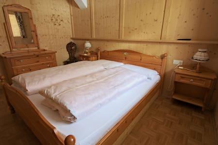 Dolomites- Bachlaufen Haus - Sesto - Apartmen