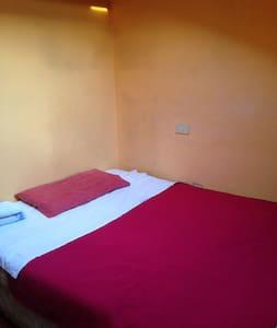 camera privata con bagno - Segrate - Vila