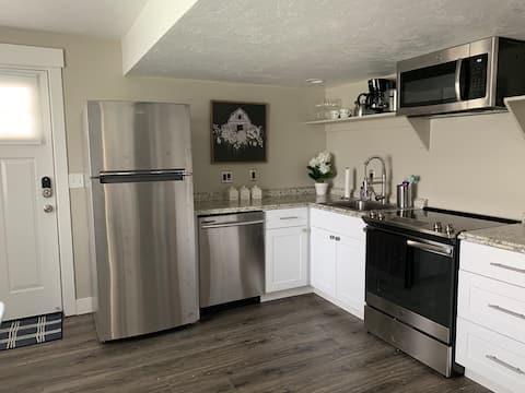 Immaculate Orem/Vineyard Apartment