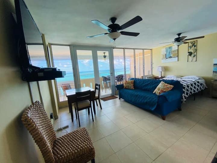 Playa Azul 1 condo @1905