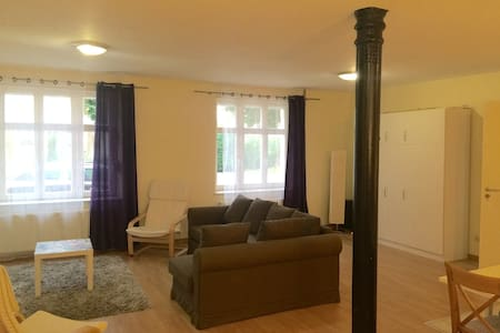 Nice and cozy Flat near Wood - Luxemburg-stad - Loft