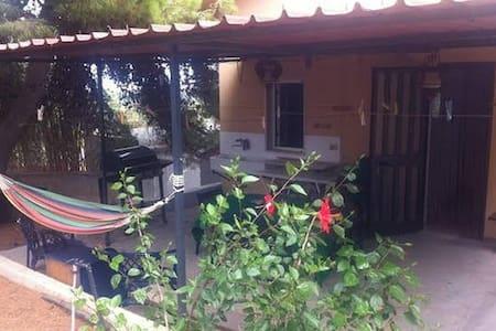 L'angolo della serenità - Alcamo - Villa