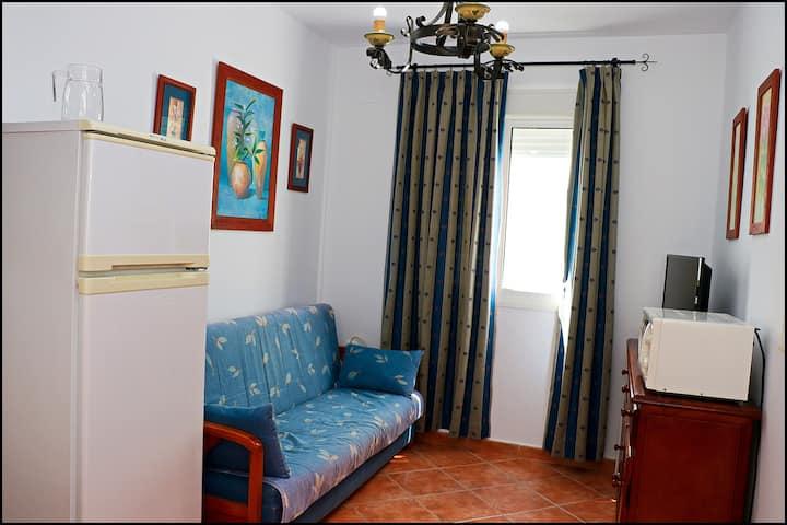 Apartamento en el centro de Conil bien situado 302