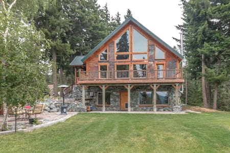 Top 20 cle elum vacation cabin rentals and cottage rentals for Cle elum lake cabins