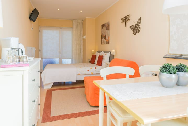 Maastricht - Bed & Breakfast