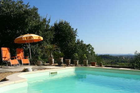 Bed and breakfast in the Cevennes - Bagard