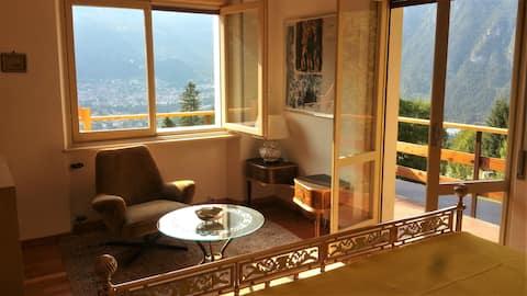 Chalet Al Monte