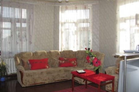 Комната в  квартире  - Vitsyebsk - Wohnung