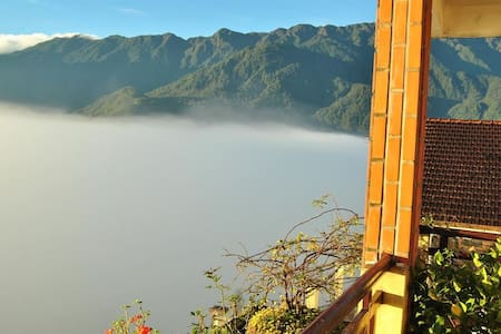 Sapa Package Tour for Couple-2 days - Bed & Breakfast