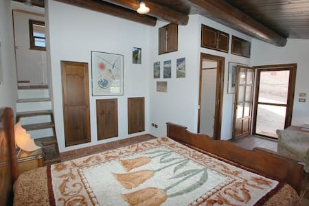 ALLOCCO - Room at the pool side - Senigallia - Appartement