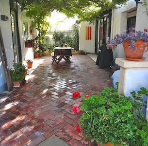 Your private space near everything! - Fremantle - House