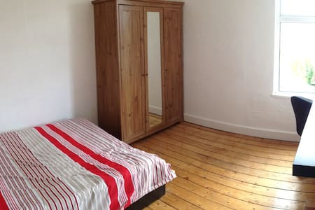 Pre-Freshers Double Bedroom - Coventry