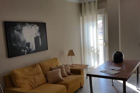 Apartamentos céntrico y bien situado - Zafra