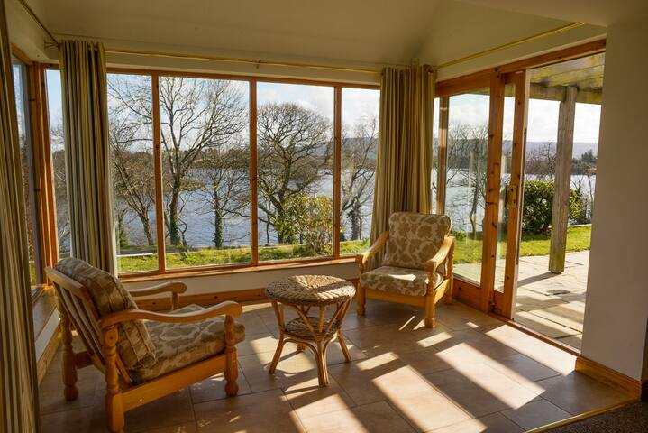 Stunning Shamrock Cottage Holiday Rental