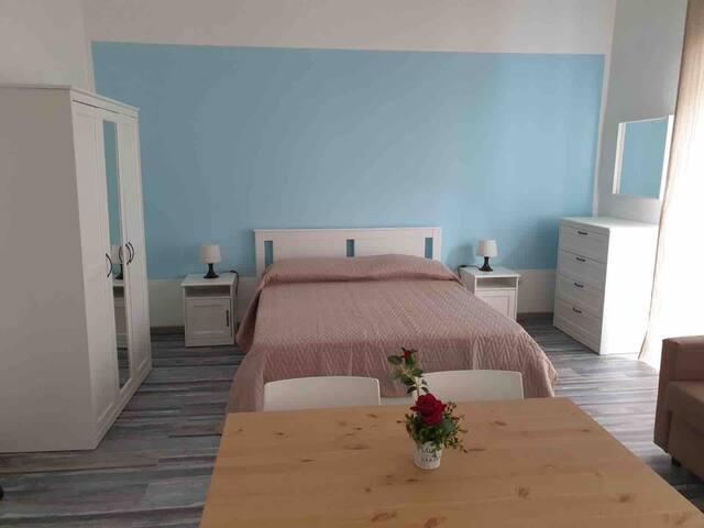 Lipari Suite Appartament- Salina