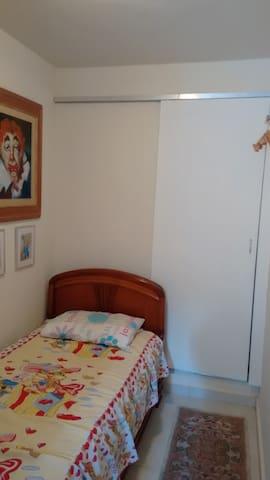 A private lovely little room - Belo Horizonte