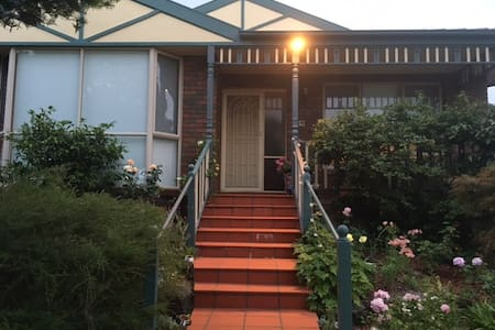 Your home away from home - Brighton East - Talo