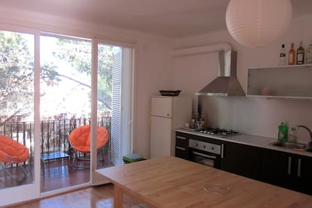 For rent: Apartment for 4/5 persons - L'Escala