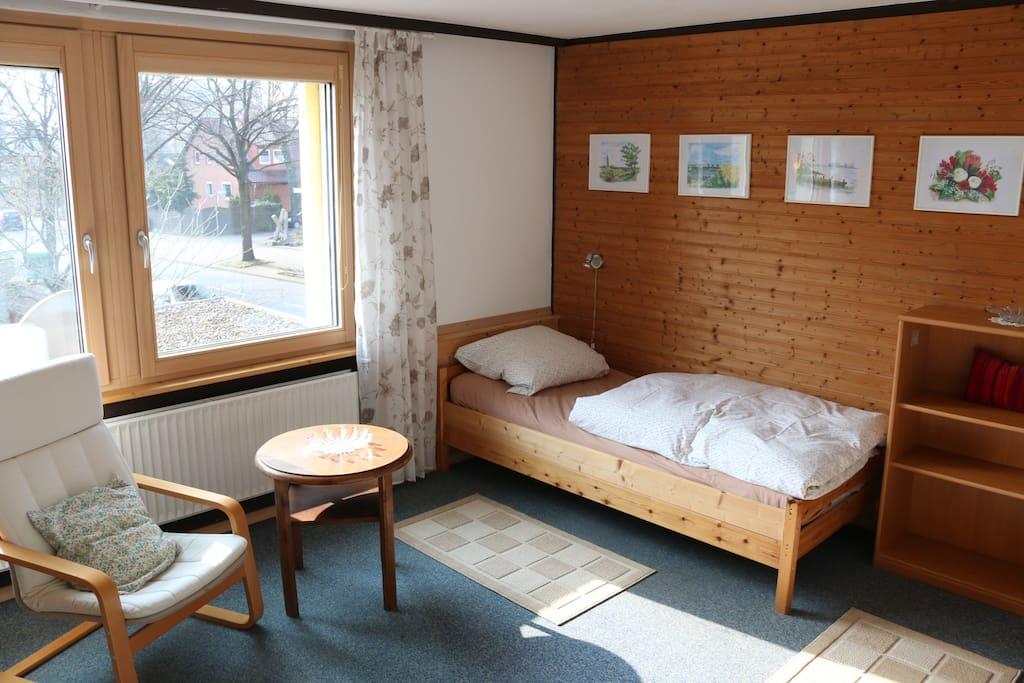 Zimmer für 2 Personen - Foto 2