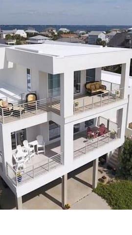 Sunshine Beach House - Pensacola Beach - Rumah