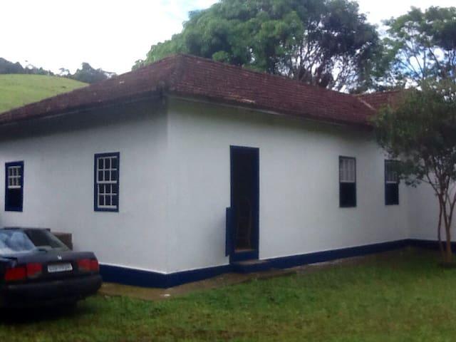 Sítio Boa Sorte - Maripá de Minas - Cabin