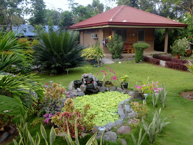 Mountain View Cottages - Camiguin Island - Bed & Breakfast