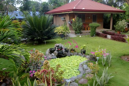 Mountain View Cottages - Camiguin Island - 住宿加早餐