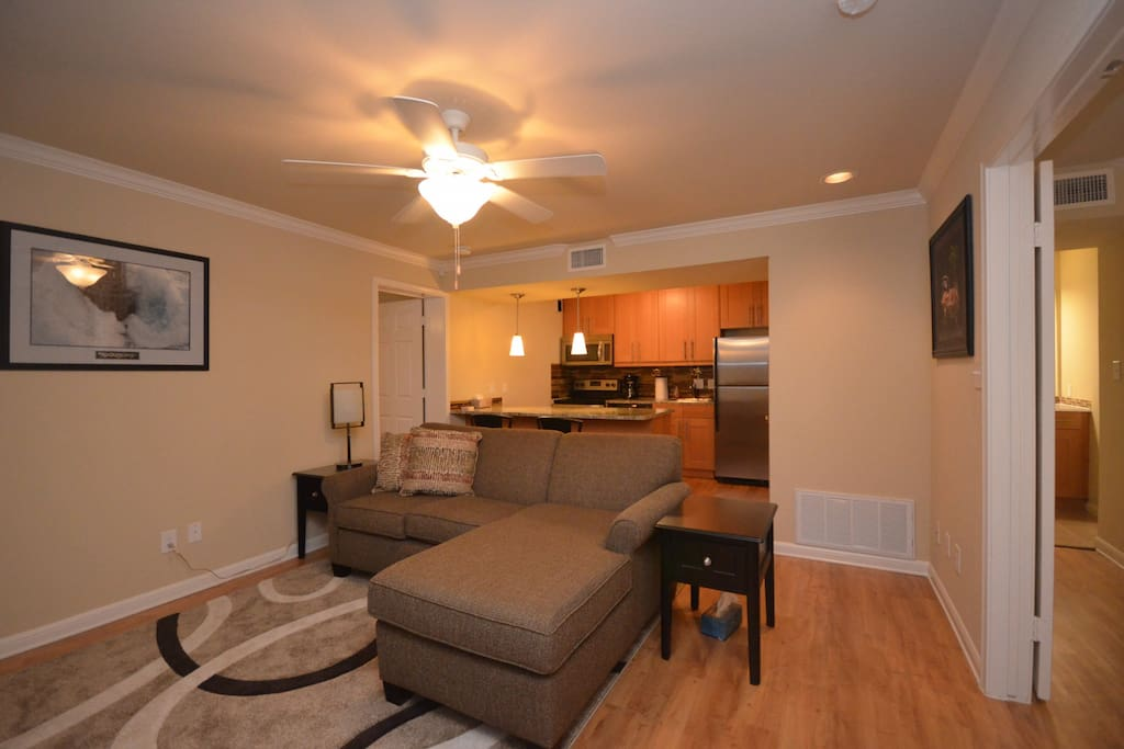 2br 2ba hotel allandale condominium flats for rent in. Black Bedroom Furniture Sets. Home Design Ideas
