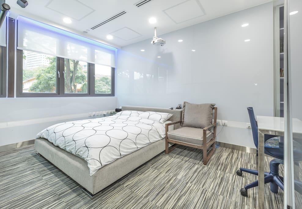tql luxury studio apartment 2c bugis