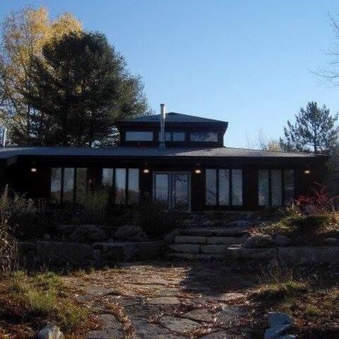 Paradise Cove.  Haliburton - Haliburton - Cottage