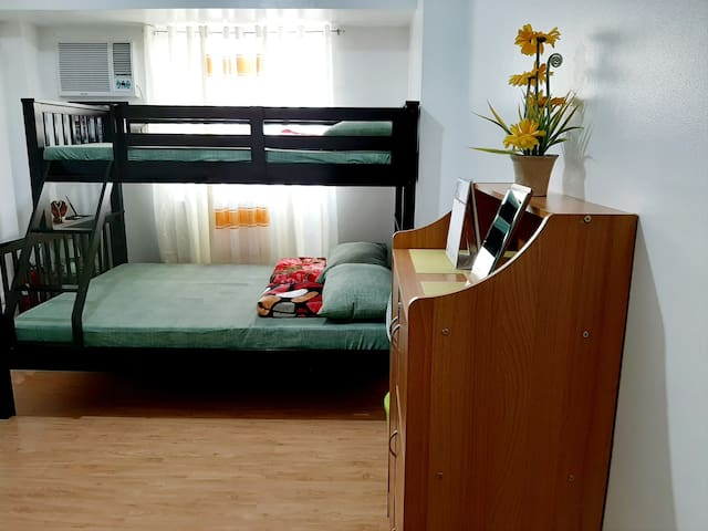 Fully Furnished Unit_Welcome Students&Reviewees